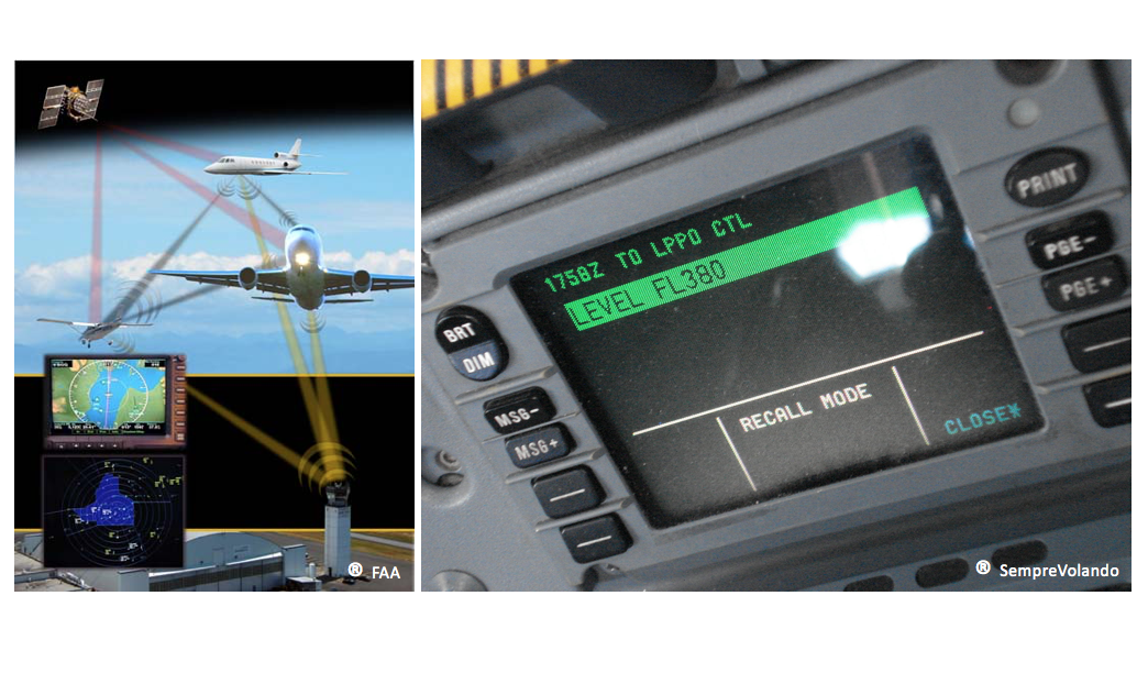 Mandatory requirements from EASA before year 2020